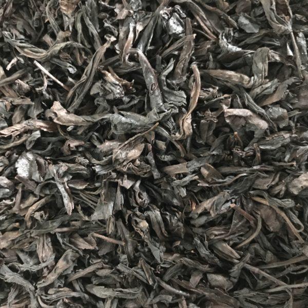 V003 thé de rocaille