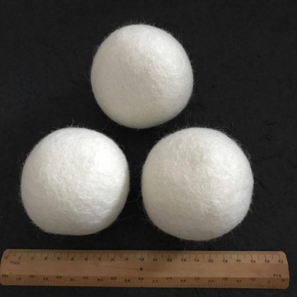 Boule de séchage du Népal Laundry Dryer Balls N050